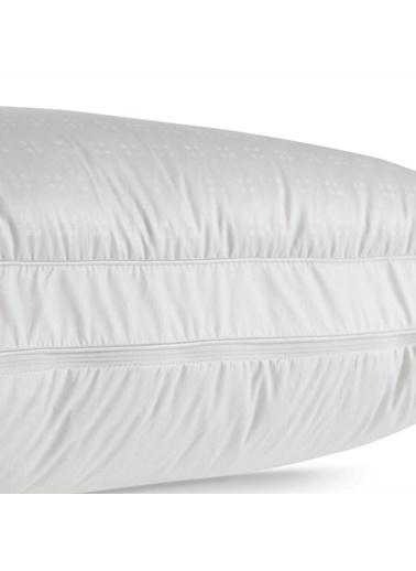 Penelope Unico Luxe Kaz Tüyü-Lateks Yastık 50x70 Beyaz